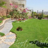Photo Thumbnail #4: Beautiful lush green garden