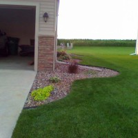 Photo Thumbnail #3: front side of the house that will also need...