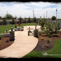 Photo Thumbnail #10: concrete, hardscape design, landscaping, stone