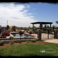 Photo Thumbnail #1: pool, swimming pool fresno, fresno pool...