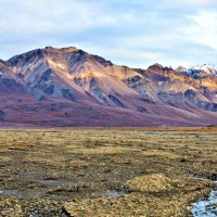 Photo Thumbnail #16: Iron soil mountains