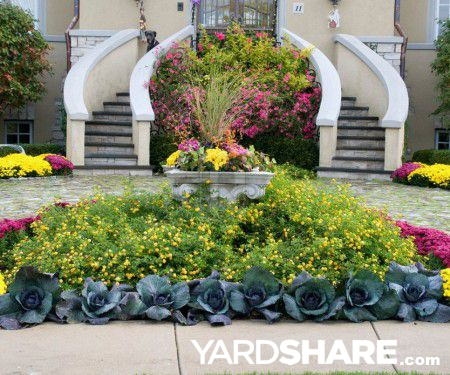 Landscaping ideas landscaping designs toronto for Garden design ideas toronto