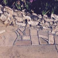 Photo Thumbnail #16: I like the eclectic style of random pavers so I...