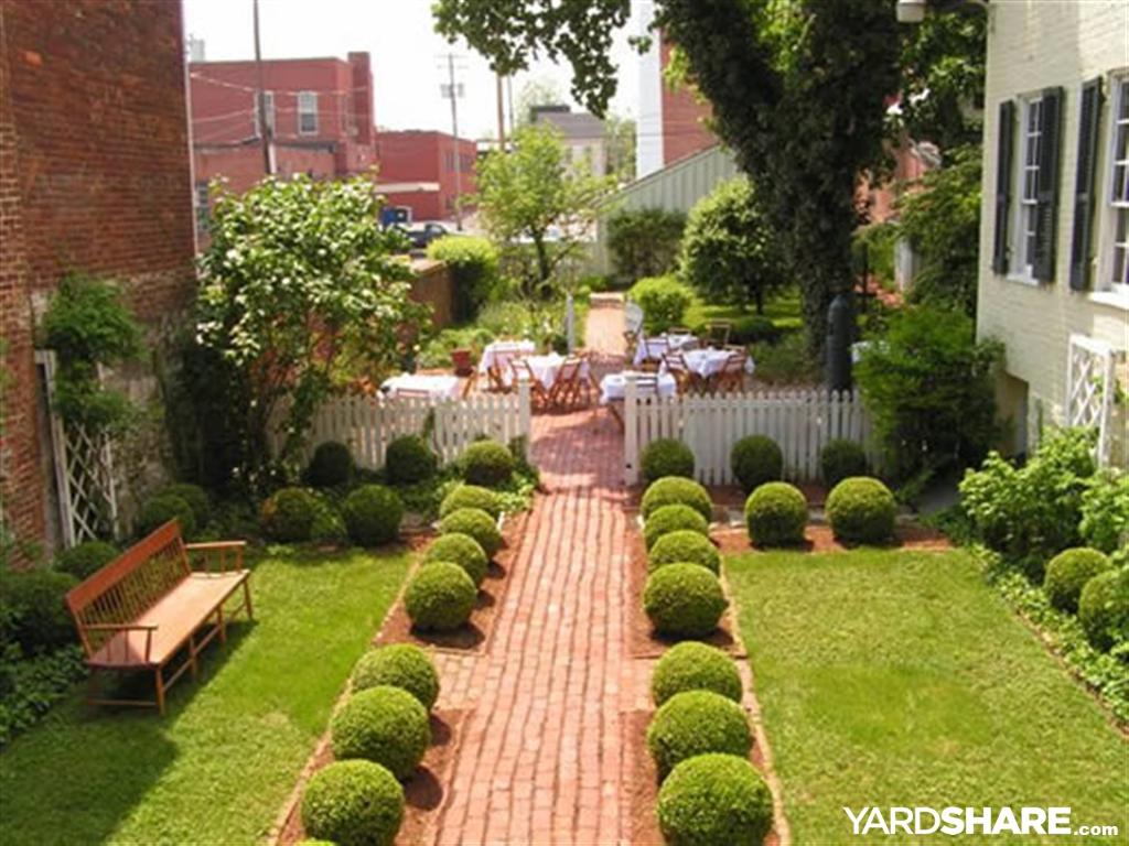 Landscaping Ideas Summer Yard Yardshare Com