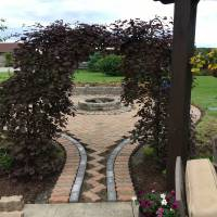 Photo Thumbnail #5: Pavers and sand placed!