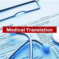 Photo Thumbnail #1: Medical Translation Services
