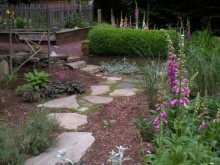 Walkway &amp; Pathway Garden Ideas