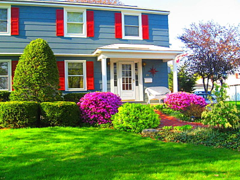 Is your landscape ready for spring?