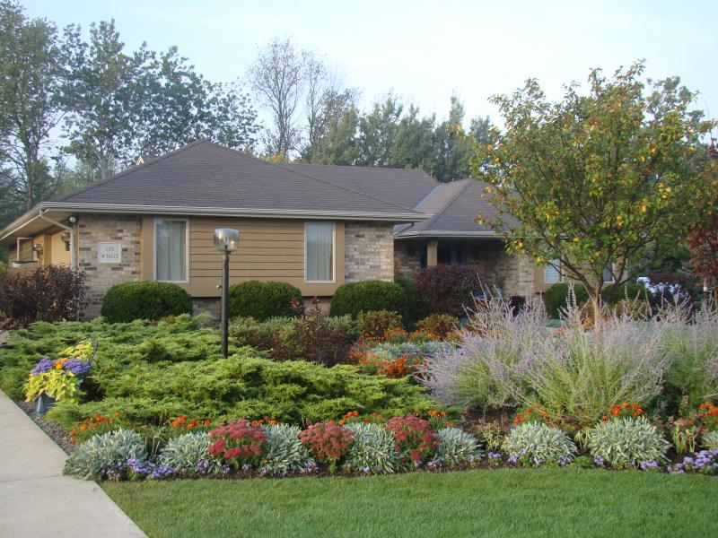 Midwest Landscaping Ideas Front Yard Part - 29: Small Front Yard Landscaping Ideas
