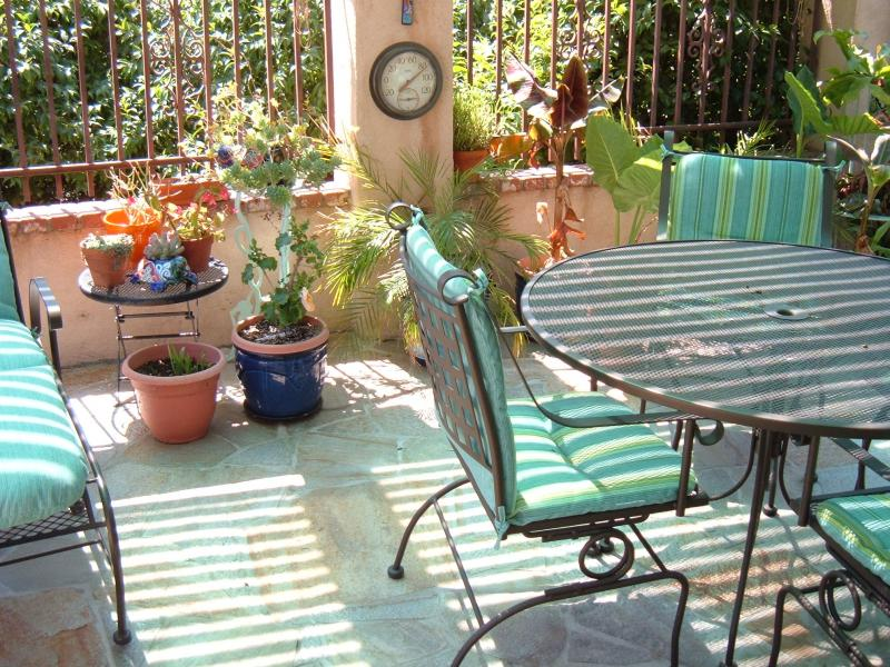 Yard Landscaping Pictures & Ideas: Patio