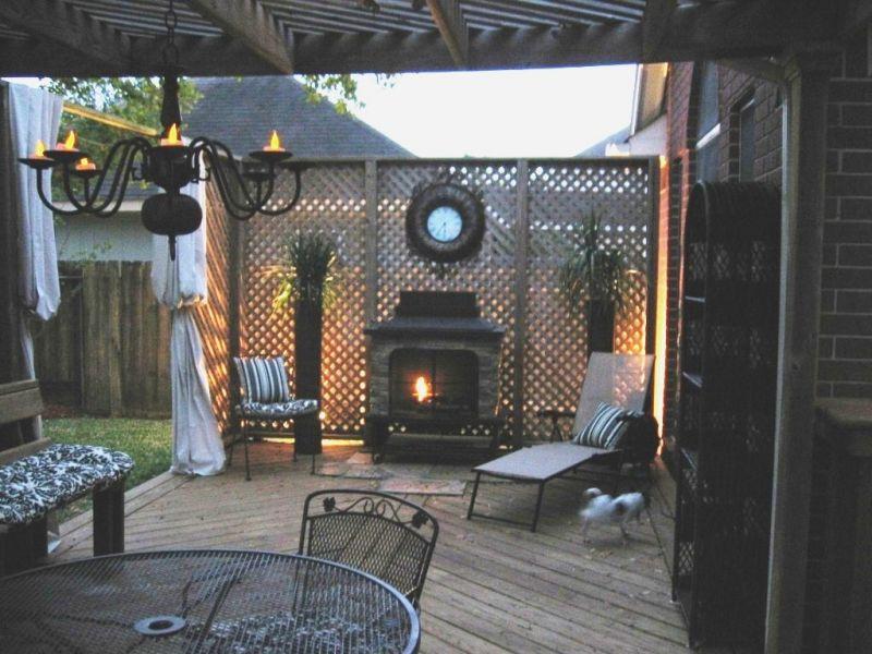Achieve Patio Perfection On A Budget Yard Ideas Blog