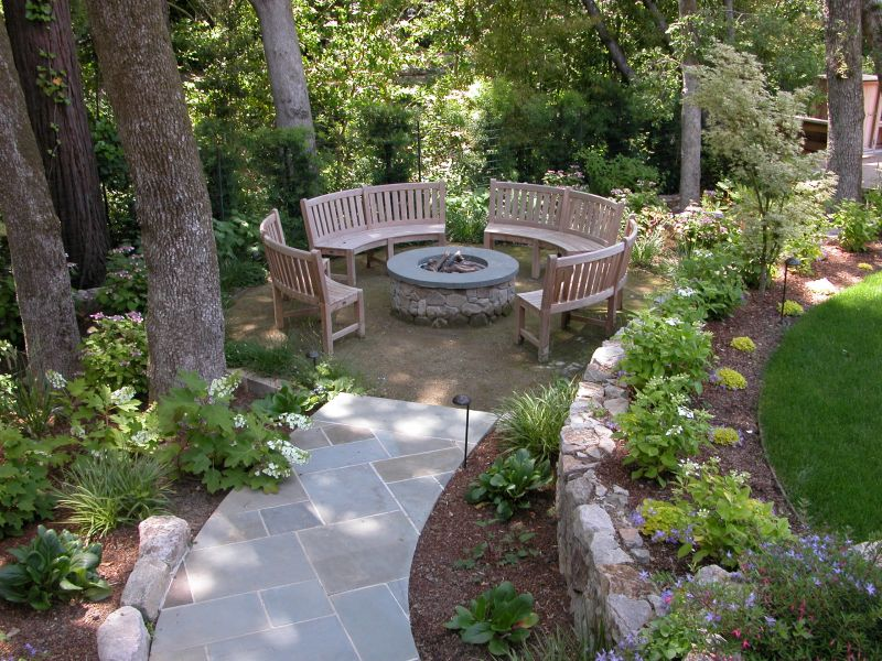 Tips for Fire pit designs