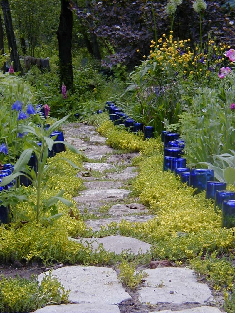Walk This Way Pathways To Add Interest To Your Garden