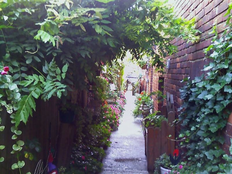 Make The Most Of Your Small Space Yard Ideas Blog